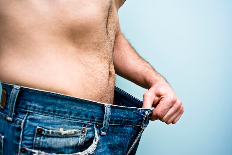 maintain weight after bariatric surgery