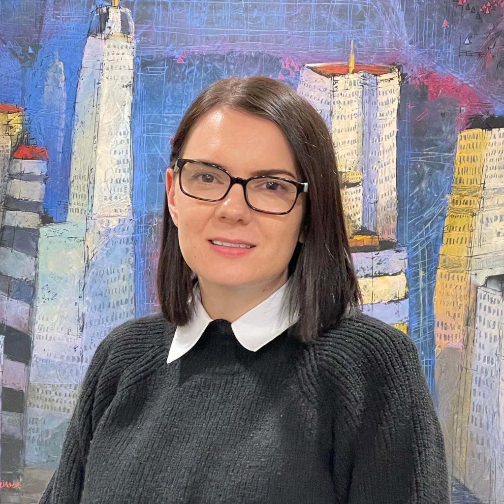 Gemma Haines - Advance Surgical Perth