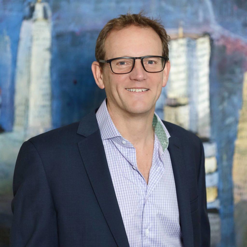 Jon Armstrong - Advance Surgical Perth