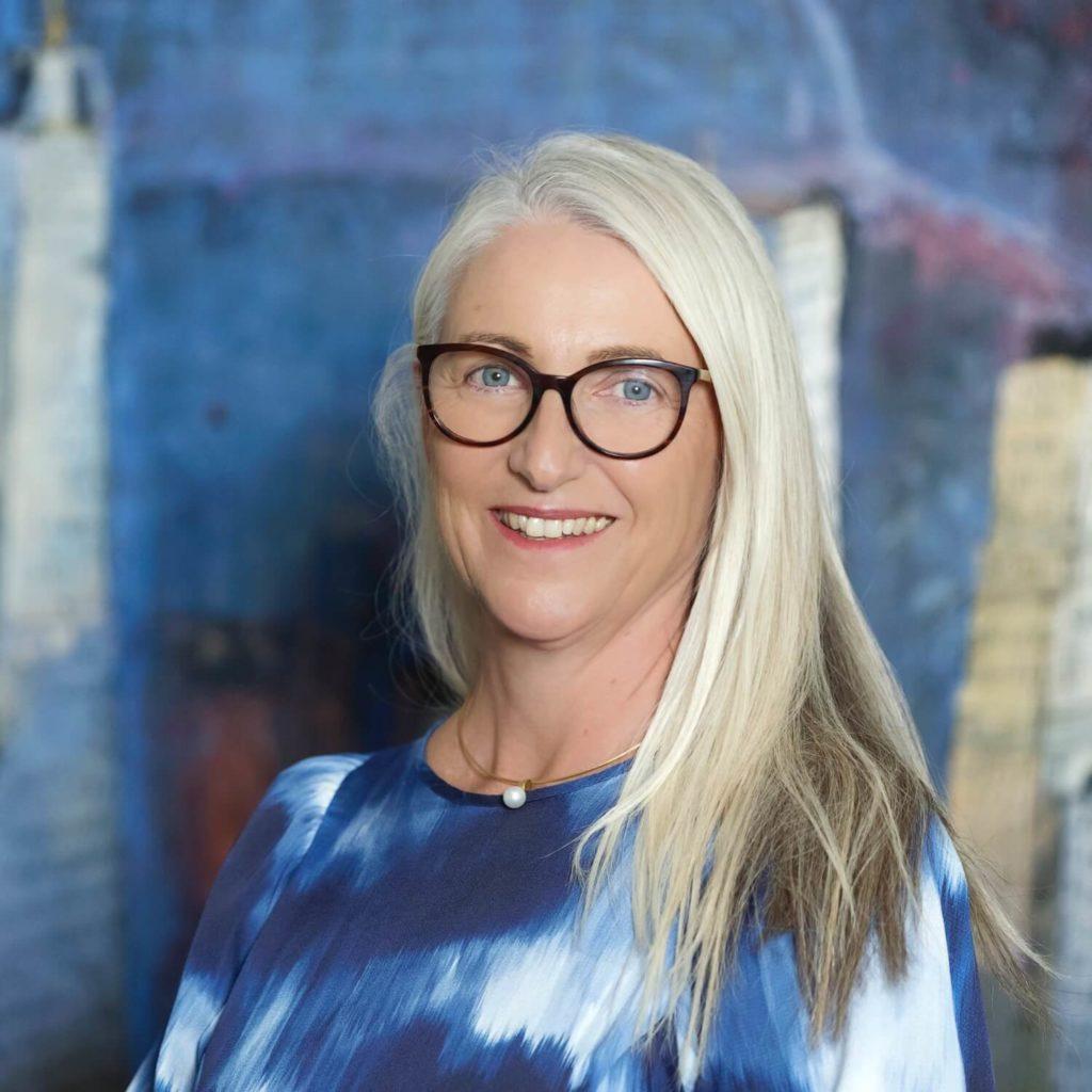 Margaret Hays - Advance Surgical Perth