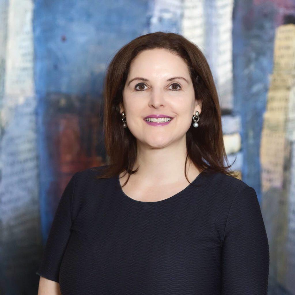 Melanie Greenfeld - Advance Surgical Perth