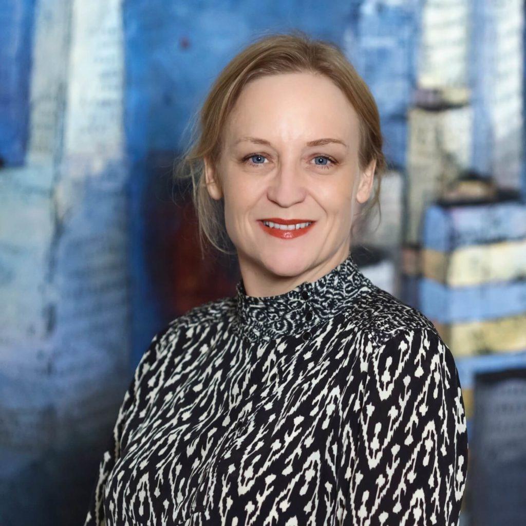 Sarah Flanagan - Advance Surgical Perth