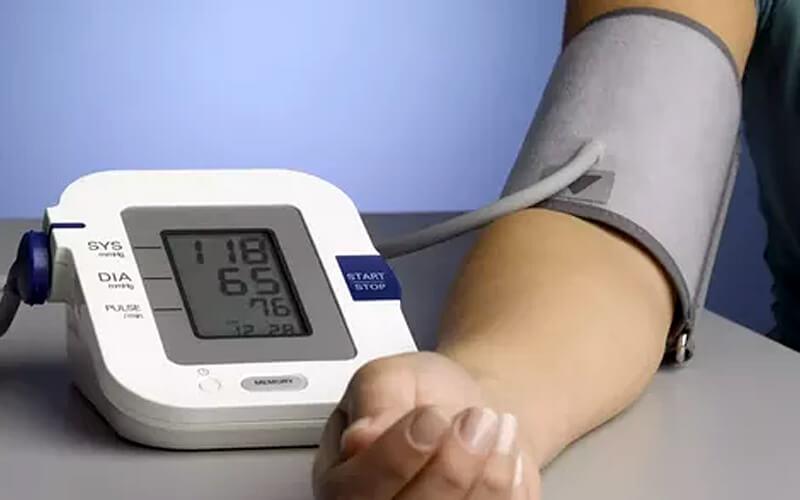 hypertension risk due to obesity